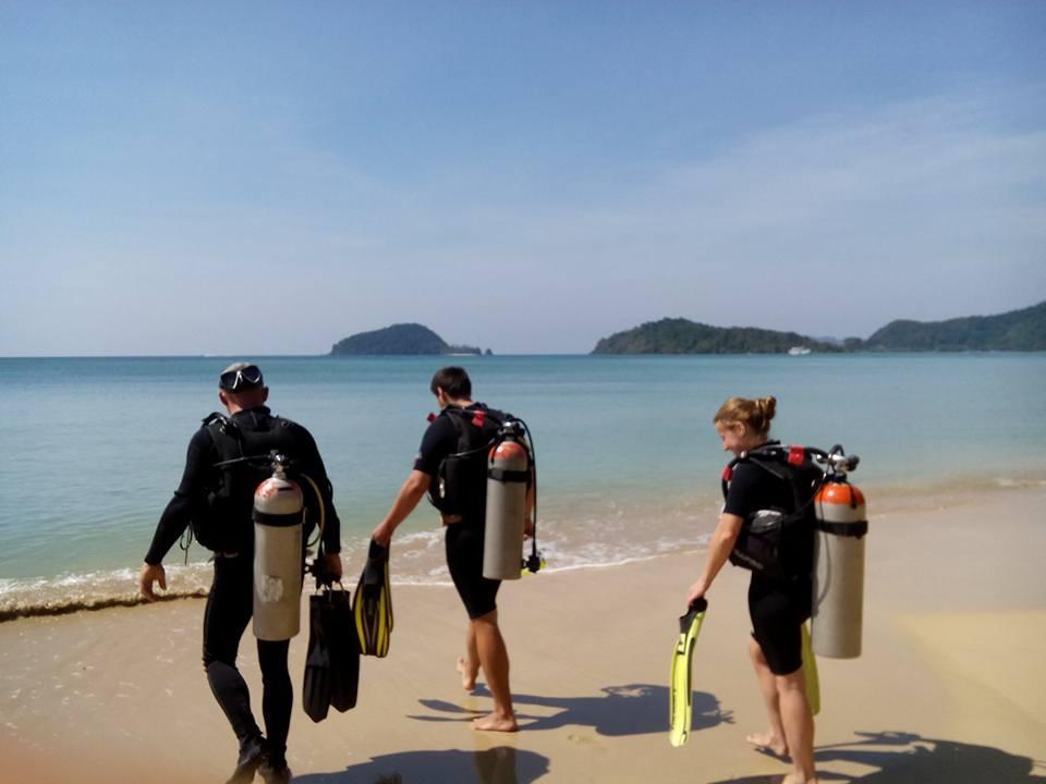 training-of-the-beach-koh-mak