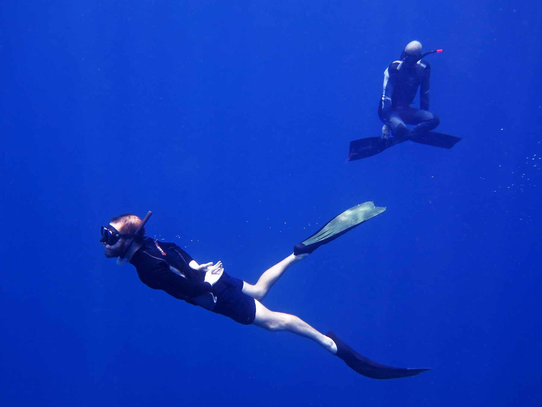 freediving-training